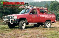 Veículo Ligeiro de Combate a Incêndios
