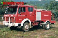 Veículo Florestal de Combate a Incêndios 4