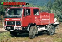 Veículo Florestal de Combate a Incêndios 7